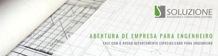 abertura de empresa para engenheiro